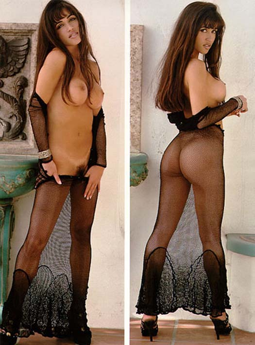 Patricia Ford No Source Celebrity Posing Hot Big Tits Nude Pinkfineart 1